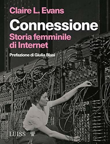 libro Connessione