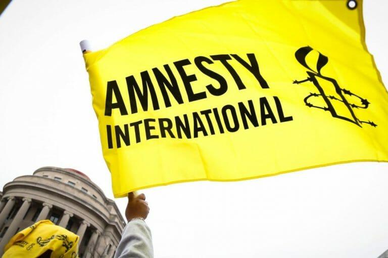 i prigionieri dimenticati amnesty international