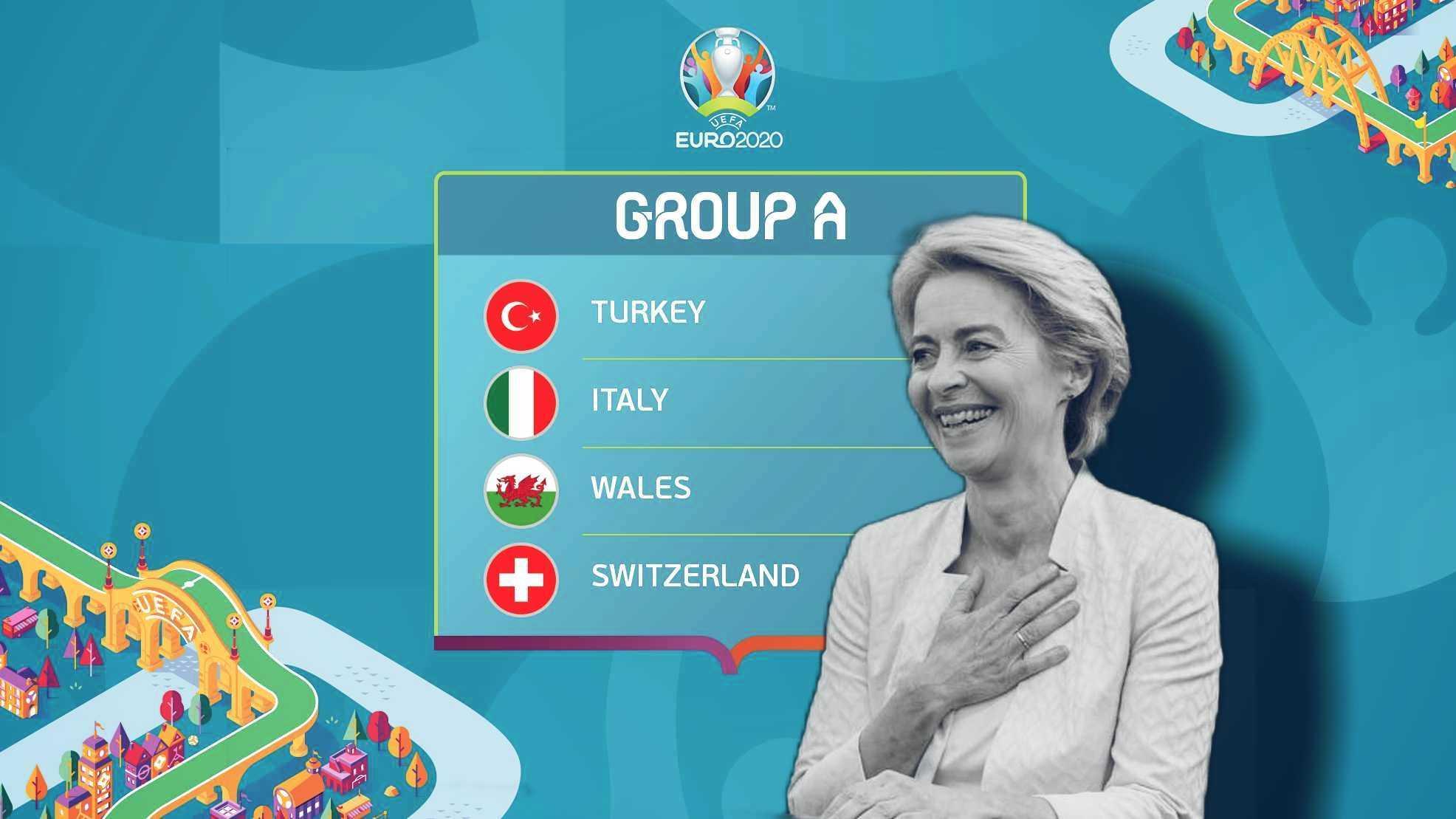 Italia-Turchia arbitrata da una donna
