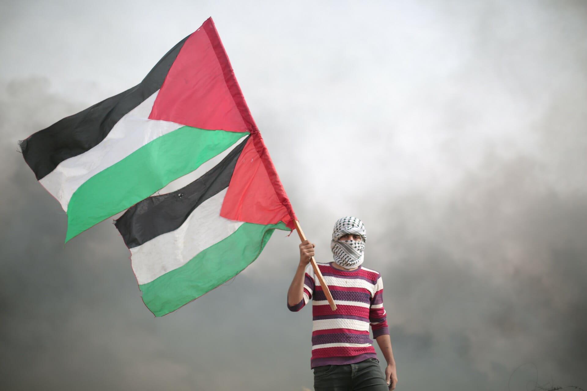 Palestina libera