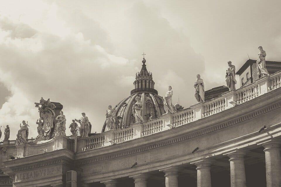 Il crimine del secolo, attentato a Giovanni Paolo II