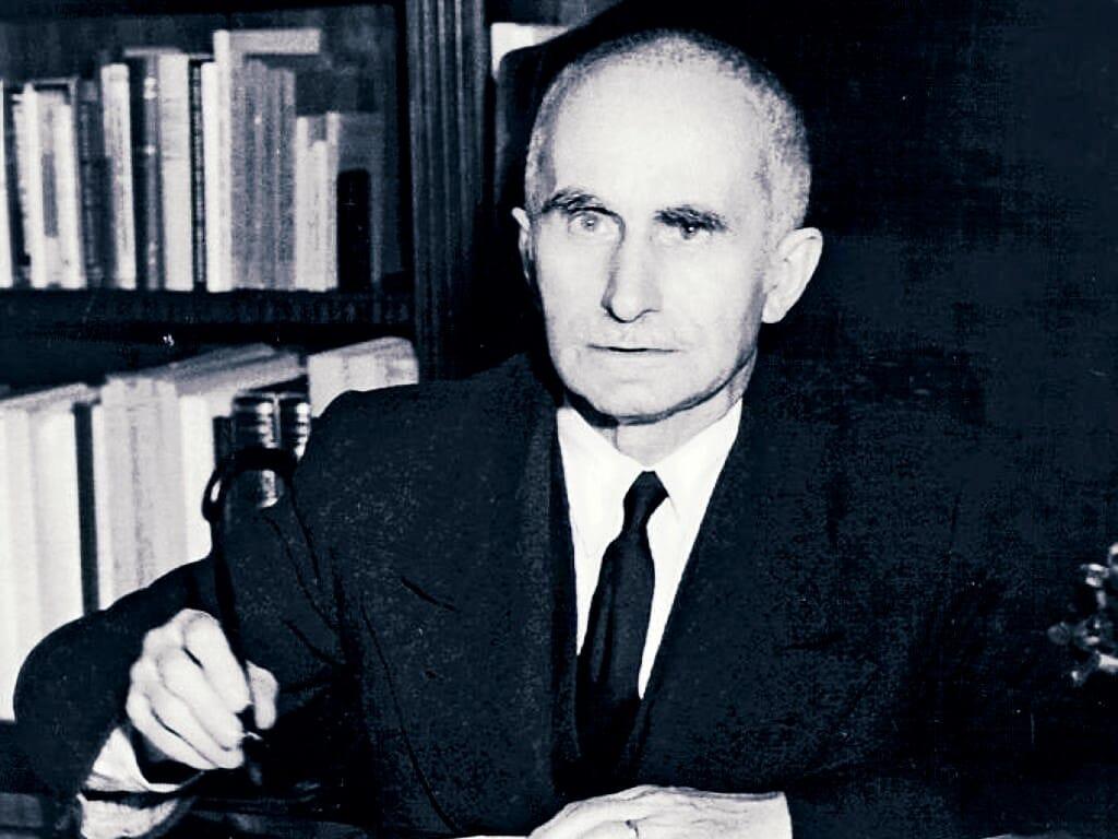 imposta patrimoniale Luigi Einaudi