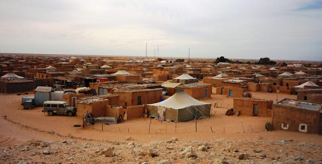 Rapporti Algeria Marocco