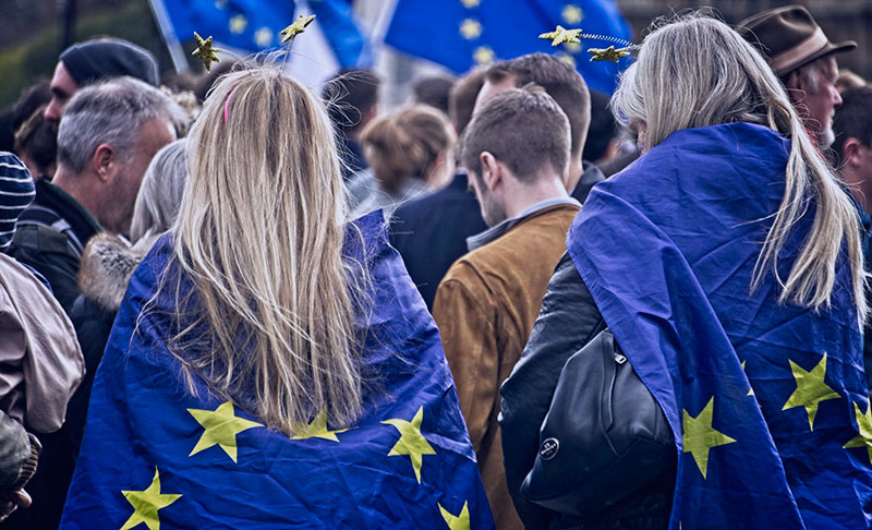 anima europea