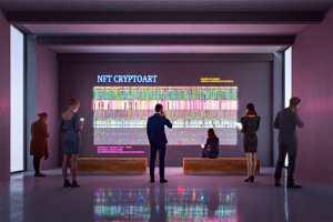 mercato digitale dell'arte