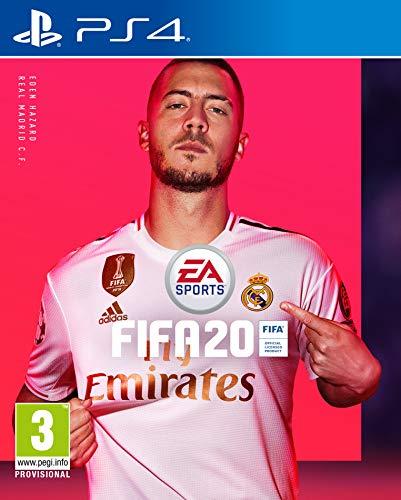 FIFA 20  Standard  PlayStation 4