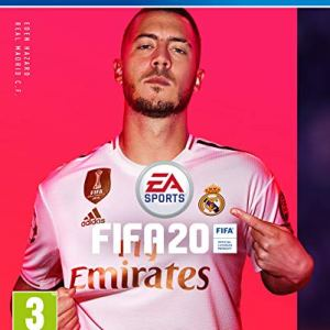 FIFA 20  Standard  PlayStation 4