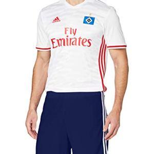 adidas Squad 17 Sho Pantaloncini Uomo Blu ScuroBianco M