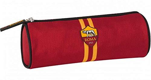 Astuccio Tombolino Roma Vuoto Ufficiale As Roma 1927 Calcio 62726
