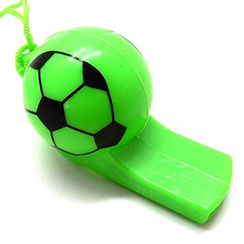 Bignay fischietto in plastica Whistles