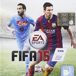 FIFA 15  Nintendo Wii