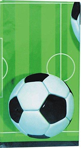football party Pallone da calcio per bambini Compleanno da calcio per 32 ospiti