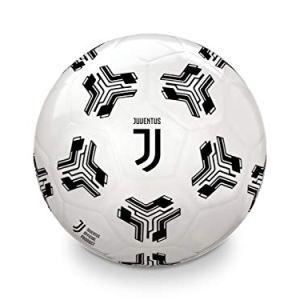 Mondo Toys  Pallone da Calcio FC Juventus pvc per bambinabambino  Tango PVC  Colore bianconero  02070