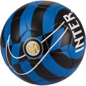 Nike Inter Milan Prestige Pallone da Calcio Unisex Adulto Blue SparkBlackWhite 5