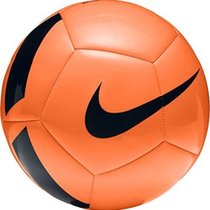 Nike Nk Ptch Team Pallone UnisexAdulto Arancione Total Orange  Black Taglia 3