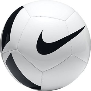 Nike Nk Ptch Team Pallone Unisex Bianco White  Black 5