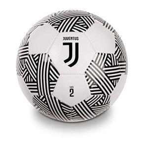 Pallone Juventus Juve Ufficiale Palla Mondo in Cuoio Misura 2 Size Mini Piccolo PALJUCUPIC414