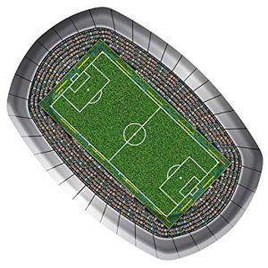 Piatti calcio stadio  8 pezzi