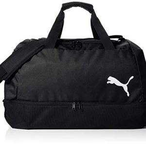 PUMA Pro Training Ii Football Borsa Unisex adulto Nero Black Taglia unica