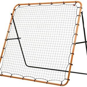 Stiga Kicker 150Calcio Rebounder ArancioneNero 150x 150cm