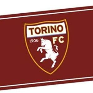 Torino FC Bandiera 140X90 Prodotto Ufficiale Toro