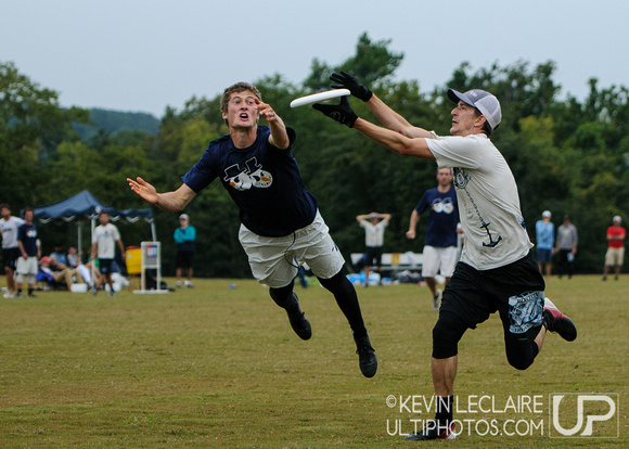 UltiPhotos: Sunday Highlights - Chesapeake Invite 2013 &emdash; Chesapeake Invite 2013 Sunday Action