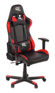 1337 Industries GC787/NR Chaise Gaming