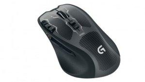Logitech G700 S Souris Gaming sans-fil Noir
