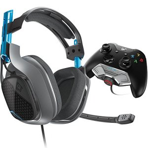 ASTRO Gaming 3AS42-MSU9H-500 Casque PC Gaming Noir
