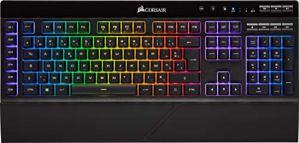 Corsair K57 RGB Wireless Clavier Gaming – Noir