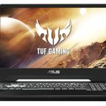 Asus TUF505DTBQ326T PC Portable Gaming FHD NanoEdge (AMD R5, 16Go de RAM, 512Go SSD, Nvidia GTX 1650 4Go, Windows 10) Clavier AZERTY Français