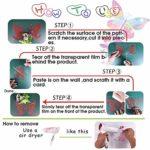 Stickers Muraux Salle De Jeux, Jeux Vidéos, Manettes Informatiques, Colle Vinylique, Rendez-Vous Jeux, Intérieurs 56X56cm