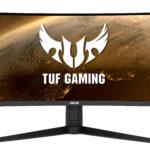 TUF Gaming VG34VQL1B Moniteur de Gaming