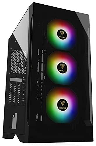 PC Gaming Hardtal Intel Core I5 9600K 6 Core 3,7/4,6 GHz 16 Go DDR4 SSD 1 To GF GTX 1650 4 Go Windows 10 Pro
