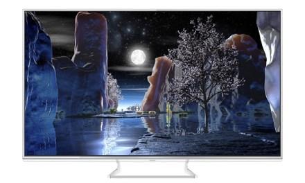 "Panasonic: Kunstprojekt ""Lichtmond"" mit 4K-Technologie"