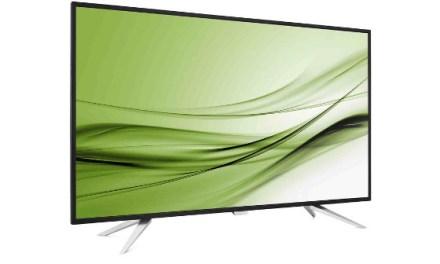 Philips BDM4350UC: Das größte UHD Display von MMD mit 43 Zoll