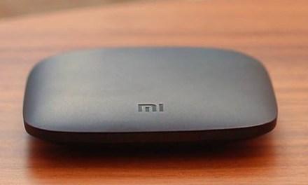 Google I/O: Neue TV-Box Xiaomi Mi Box 4K präsentiert
