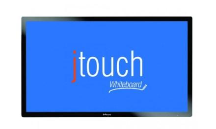 InFocus INF7002WB: Launch des neuen interaktiven Whiteboards