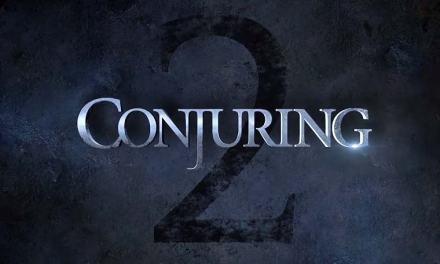 "Ultra HD Blu-ray: ""The Conjuring 2"" erscheint im Oktober 2016"