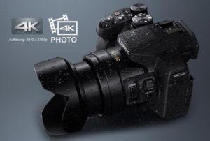 """Das Leica-Zoomobjektiv macht die """"kleine"""" Lumix zum Geheimtipp"""