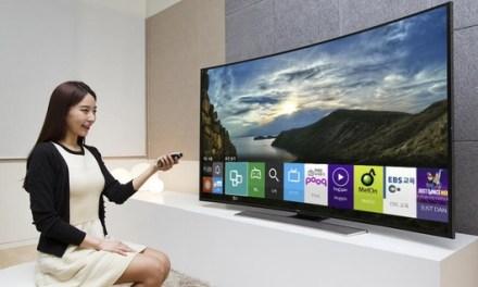 Samsung überlässt LG die Produktion von OLED Fernsehern