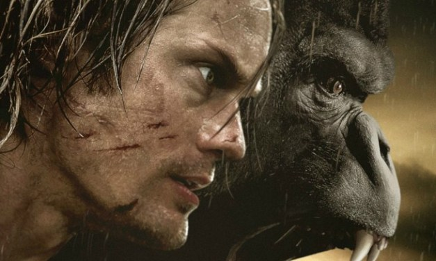 """The Legend of Tarzan"": Ultra HD Blu-ray kommt im Dezember"