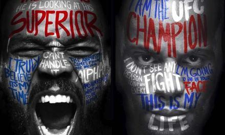 UFC: Erstmals ein US-Kampf in 4K Ultra HD mit 60p