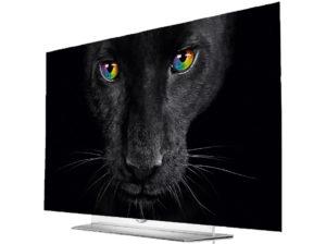 Saturns schärfstes Angebot: der LG-OLED-TV für 3499 Euro.
