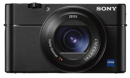 Sony steckt 4K-High-Tech in die Hosentasche