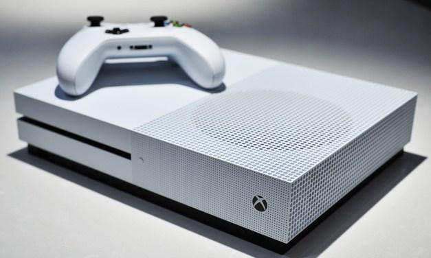 Microsoft Xbox One X: Partnerschaft mit Samsungs 4K-QLED-TVs