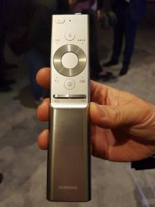 Die neue Smart Remote 2017