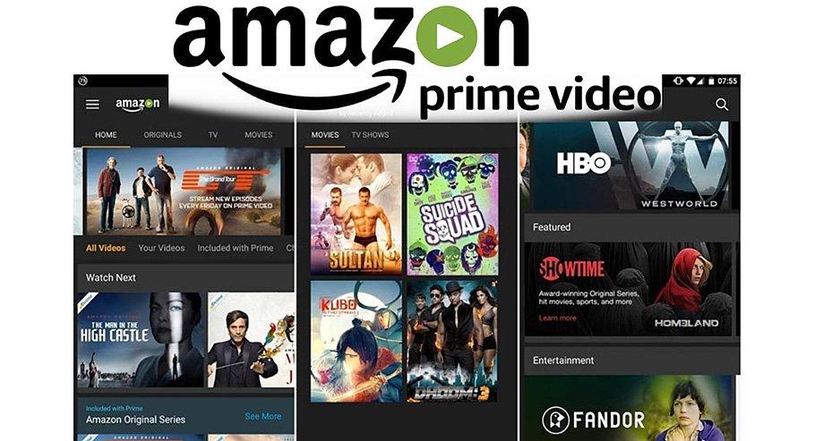 4K-Filme: Amazon und Google passen Preise an