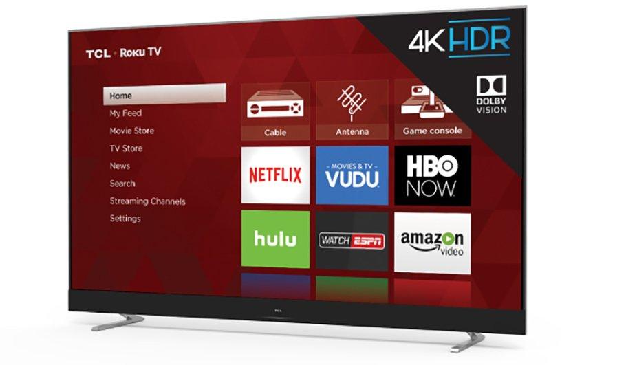 Aus dem Reich der Mitte direkt in die Ultra-HD-TV Mittelklasse