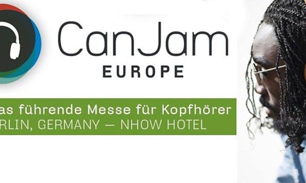 Kopfhörer-Leitmesse CanJam Europe lässt keine Wünsche offen
